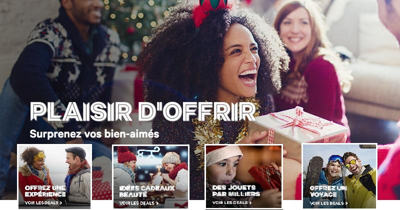 Noël arrive à grands pas – Comment la stratégie marketing de Groupon pour Noël dynamisera votre entreprise pour la période la plus importante de l'année