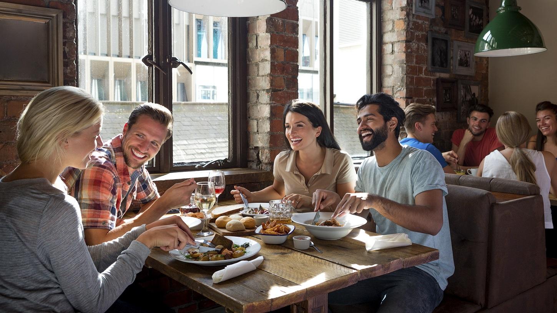 Webinar Groupon : Ingrédients clés pour une campagne marketing réussie dans la restauration