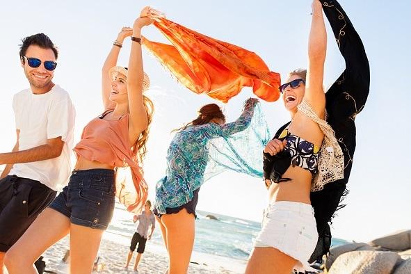 5 idées de promotion pour le premier jour de l'été