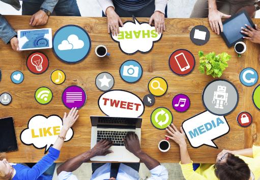 Comment augmenter le partage de contenu en ligne